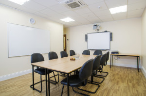 Meeting room, London WC1B - Holborn, Kings Cross, Euston