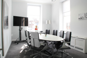 Meeting Room, London W1